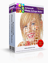 Artensoft Photo Collage Maker (Mani Page)