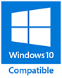 Artensoft's software compatible with Windows 10
