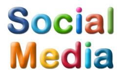 Основа Фотоколлажа Social Media