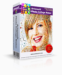 artensoft photo collage maker - Picture Collages